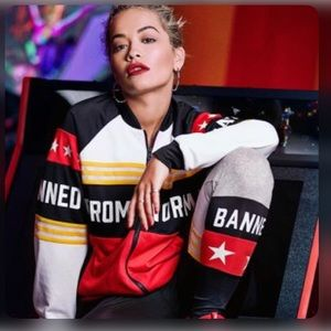 ADIDAS OG Rita Ora Banned From Normal ONE PIECE